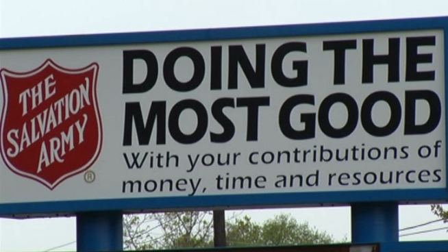 The Salvation Army in Garland has run out of grant money to help people pay for their electric bills, until new funding kicks in on October 1.