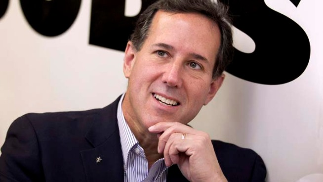 Santorum to Endorse Cruz in Texas Senate Race