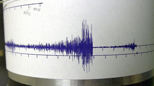 Earthquake Shakes North Texas
