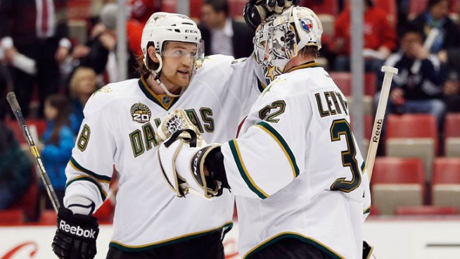 Early PP Goals Lead Stars Past Ducks 3-1