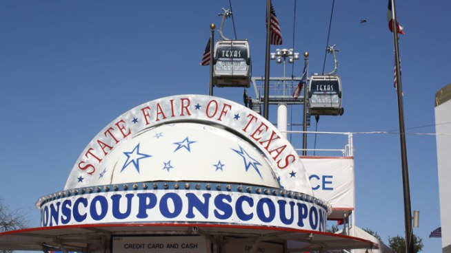 Texas State Fair Discounts Tickets For 2013