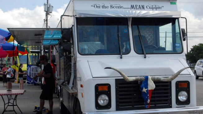 Food Truck Events Dish Up Your Weekend