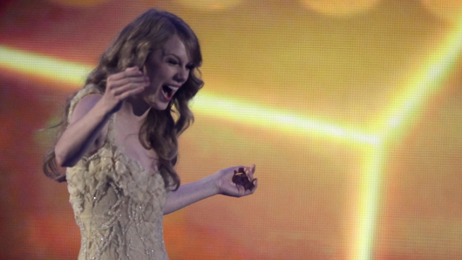Highlights from the 2012 Grammy Awards