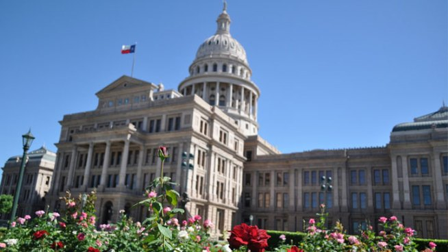 Tough Session Ahead for Texas Legislature