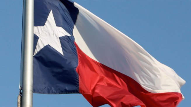 Texas Historic Flag Exhibit Goes Online