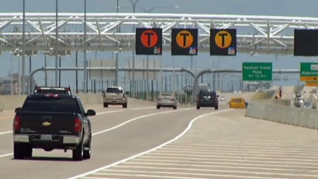 Top Tollway Violators Owe Millions