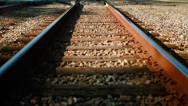 Person Hit, Killed by TRE Train