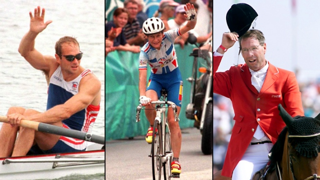 Triple Play: Most Olympic Appearances