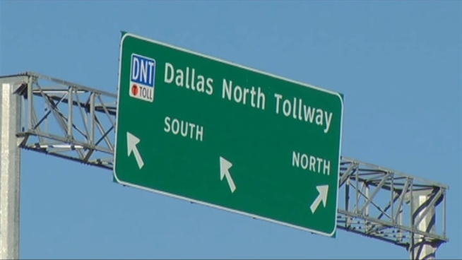 After two years of construction, the NTTA opened four new ramps this week connecting the Dallas North Tollway and the Sam Rayburn Tollway.