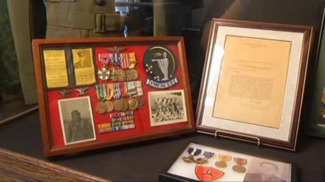 The Military Museum of Fort Worth will unveil its new exhibit on Black Friday.