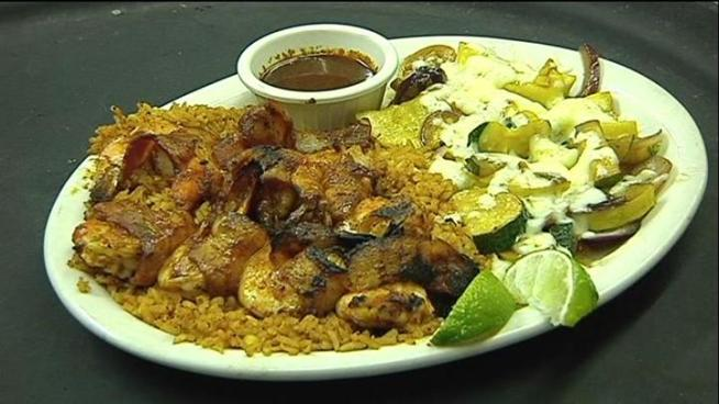 El Guapo's in Denton delivers Mexican food without pretentiousness.