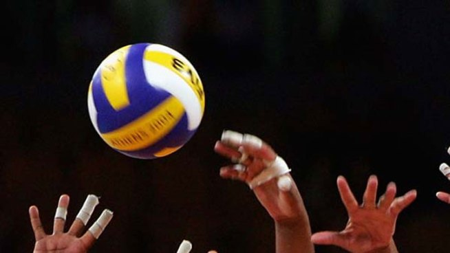 State Volleyball Tournament Moved to Garland