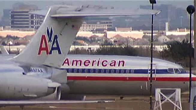 Flight Attendants Return to Work After 9/11