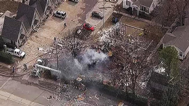 Late Sunday, the man caught in the natural gas explosion of a Lewisville duplex died from his injuries. Ron Batts of the Christian Community Actions, which owns the building, told NBC DFW that Scott Deahl, 55, died on Sunday. He is survived by a 12-year old daughter and two sisters.