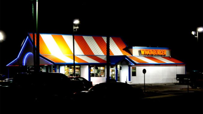 New Whataburger Ads Drop Iconic Voice
