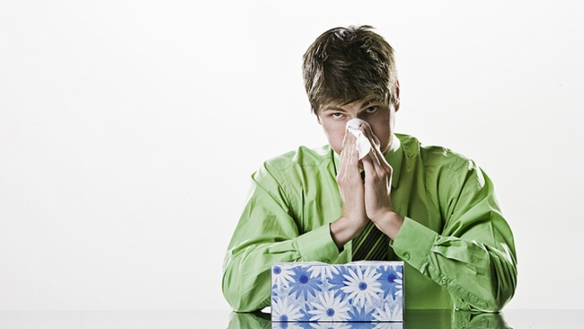 "Churches: ""Fist Bump"" to Avoid Flu"