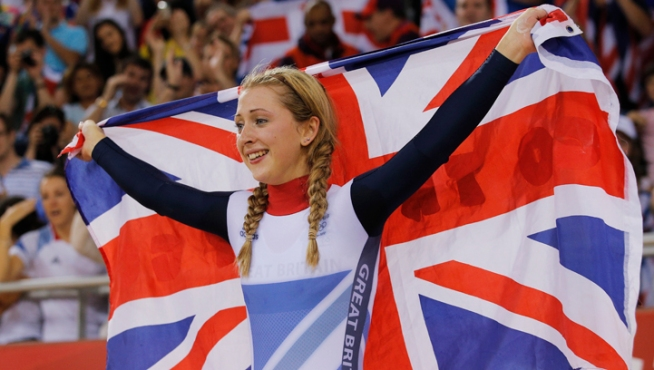 Dramatic Photos: London 2012