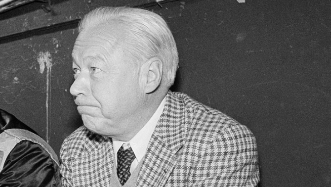 Lee MacPhail, Oldest Hall of Famer, Dead at 95