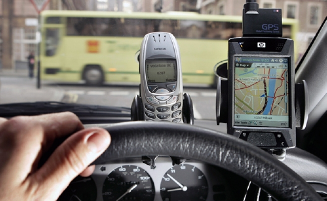 GPS Tracker May Help Lower Your Car Insurance