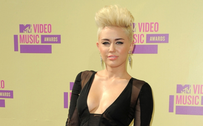Miley Cyrus Granted Temporary Restraining Order