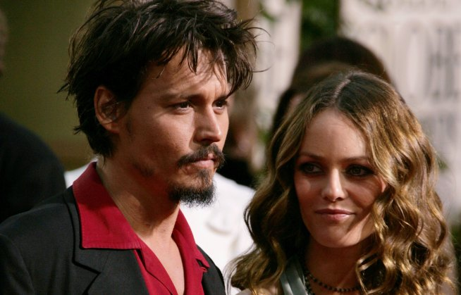 Depp's Simple Ambition: Winemaking