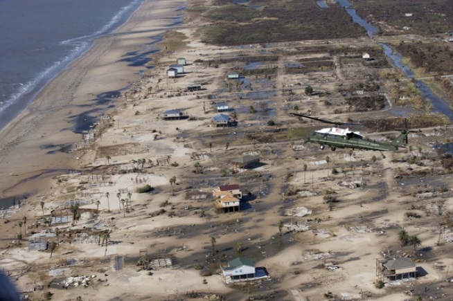 Hurricane Ike Bills Still Remain Unpaid
