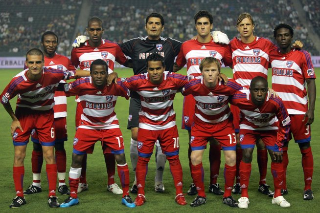 FC Dallas Eliminates Champs from Playoffs