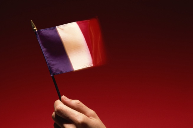 Go French For Bishop Arts' Bastille Day
