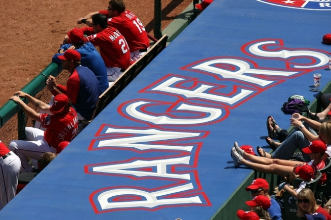 Hicks Trying to Keep Majority Ownership of Rangers