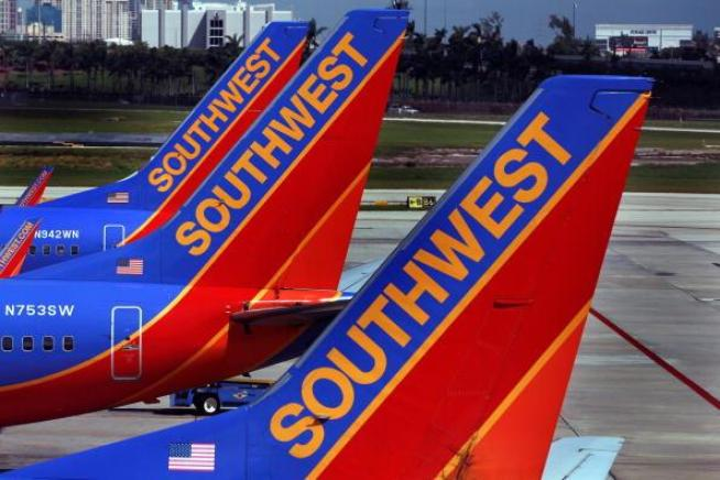 Southwest Flight Attendants Reach Seniority Deal