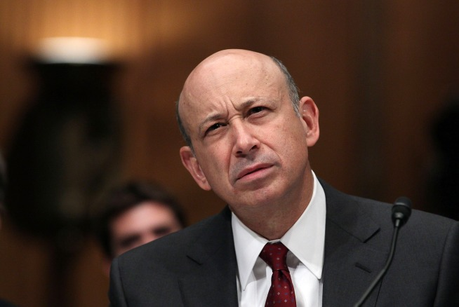 Goldman's Defense: We're Misunderstood