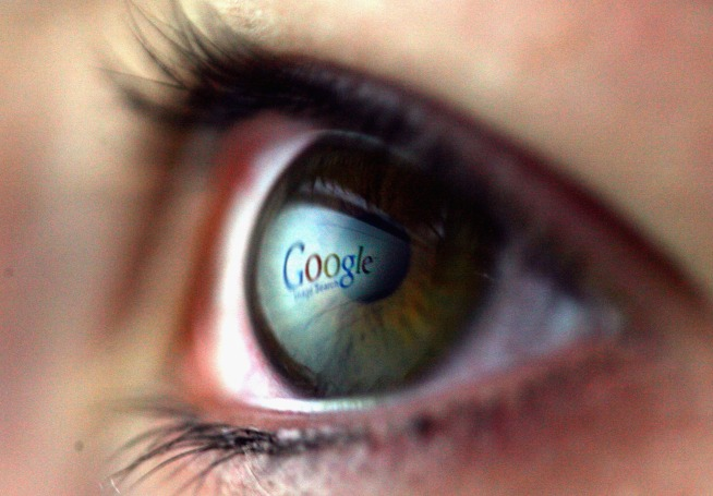Google is Watching You, Hooking Up Advertisers