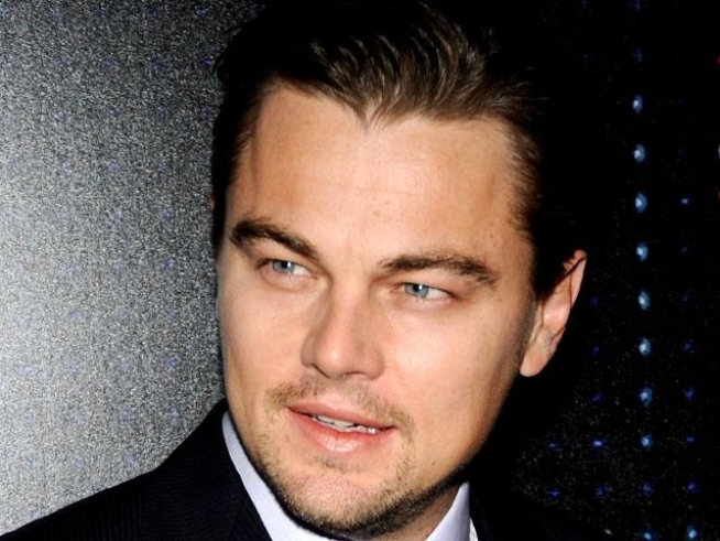 Leonardo DiCaprio Shares His Hollywood Heroes
