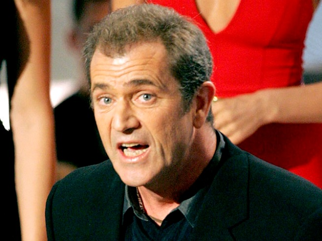 Mel Gibson Files Motion to Dismiss DUI Charge