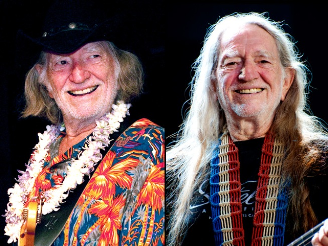 Austin Names Downtown Street for Willie Nelson
