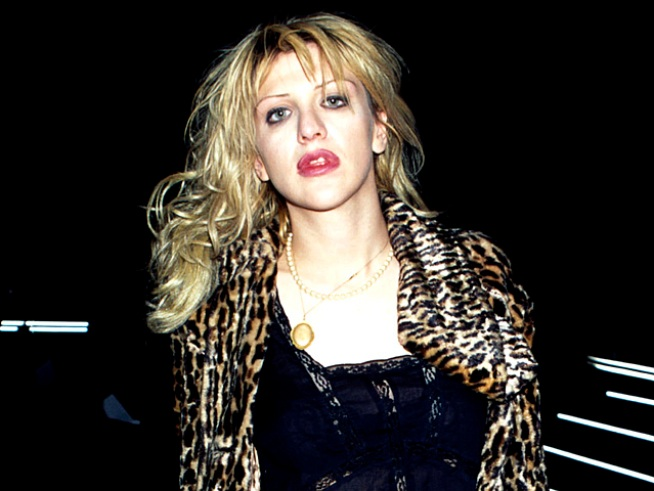 Live in Courtney Love's Old Crib for $11.4M