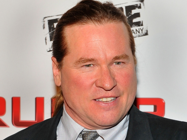 IRS: Val Kilmer Owes $500K In Back Taxes