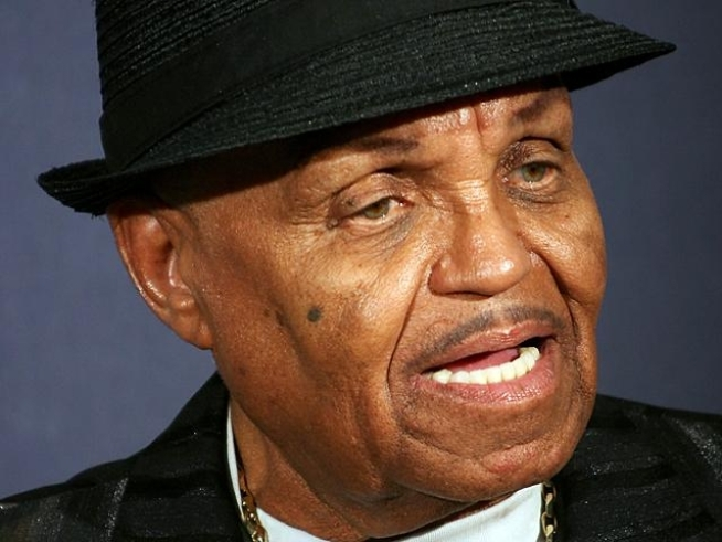 Joe Jackson Seeks Stipend From Michael's Estate