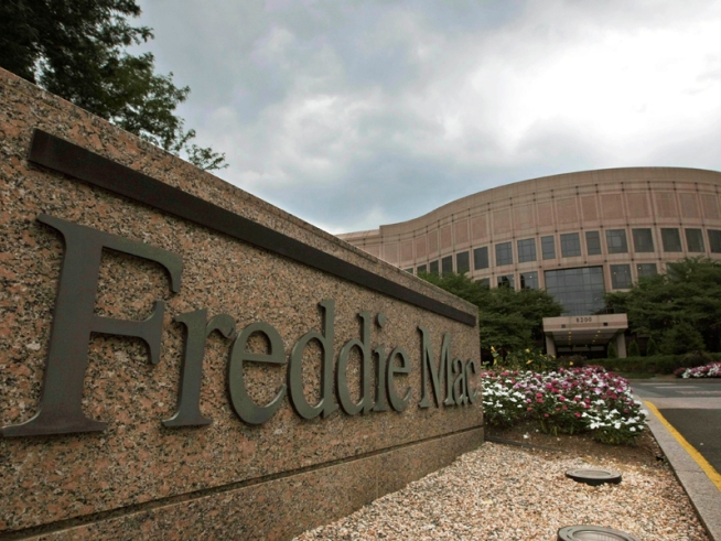 Freddie Mac Posts Loss, Seeks More Government Aid