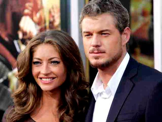 "Sara Ramirez: Eric Dane Will Be a ""Great"" Dad"