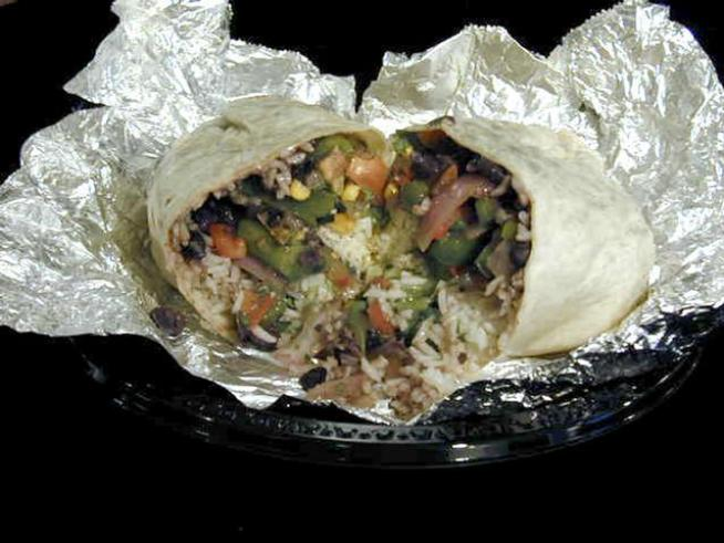 Denton's Oso Closo May Become a Chipotle Burrito