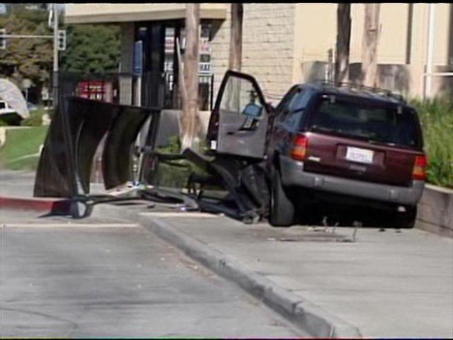 Texas Traffic Fatalities Down 11 Percent in 2009