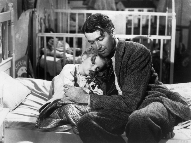 Jimmy Stewart Museum Needs a George Bailey Miracle