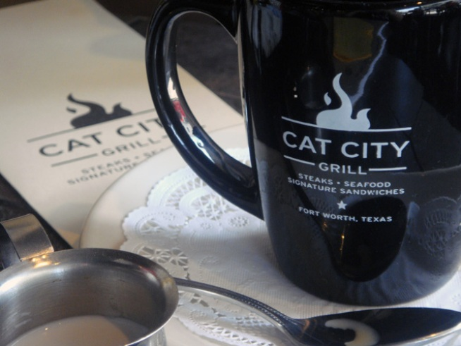 Where We Were: Cat City Grill