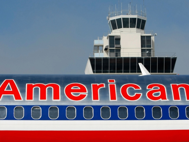 American Airlines is Fun-Starved: Blogger