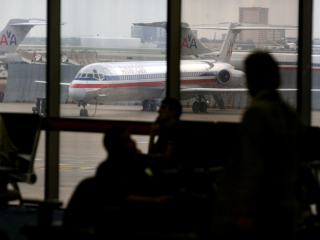 Airlines Late More Often in July Than Year Ago