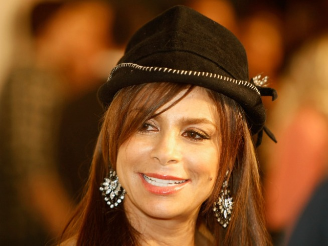 "Paula Abdul's Career Is Getting ""Ugly"": Report"