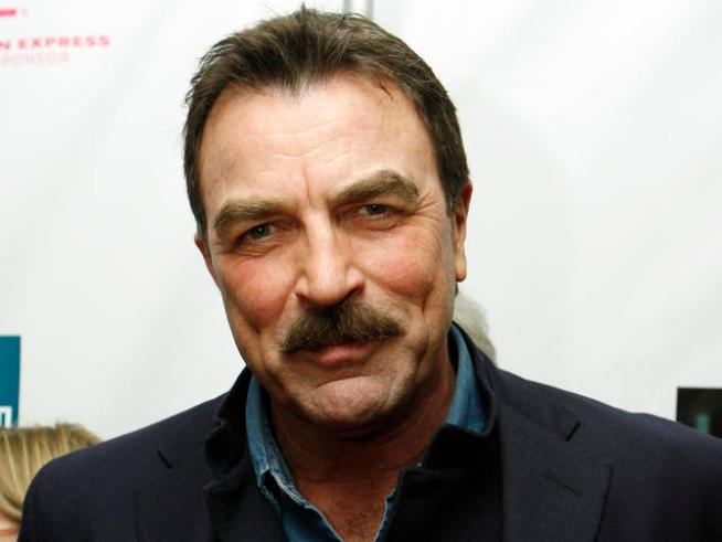 Tom Selleck Wins Calif. Court Battle Over Horse