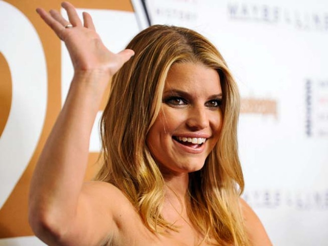 Jessica Simpson: I'm Single & Mingling