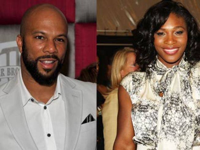 Common & Serena Williams Reportedly Split